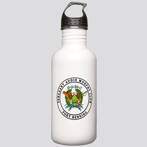 FT Benning SAMC Water Bottle