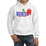 Rock & Roll Rehab Hooded Sweatshirt