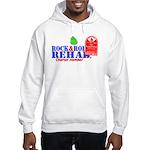Rock & Roll Rehab Hooded Sweatshirt