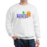 Rock & Roll Rehab Sweatshirt