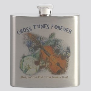 Cross Tunes Forever 2 Flask