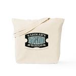 Saddler's Woods Tote Bag