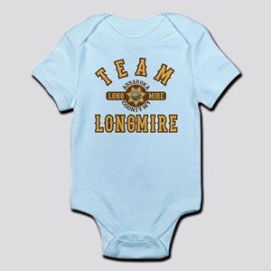Team Longmire Body Suit