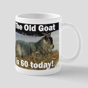 goat60ys Stainless Steel Travel Mugs