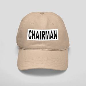 Chairman Cap