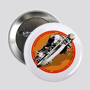 "Road Hugger Motorcycle 2.25"" Button"