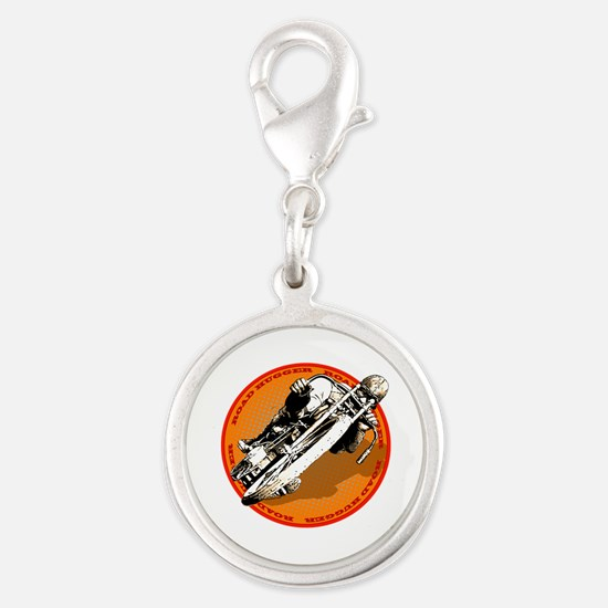 Road Hugger Motorcycle Charms