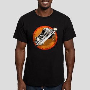 Road Hugger Motorcycle T-Shirt