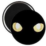 Glowing Eyes Magnet