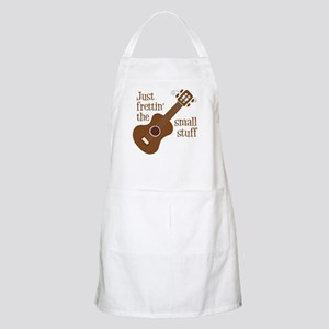 SMALL STUFF Apron