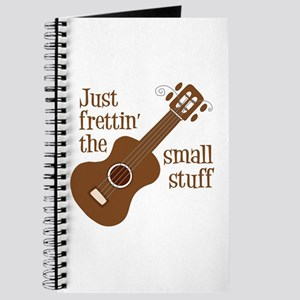 SMALL STUFF Journal