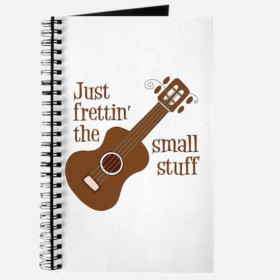 SMALL STUFF Journal