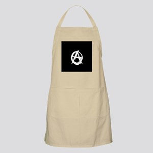 Anarchist and freedom Apron