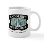 Saddler's Woods Mug