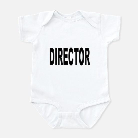Director Infant Bodysuit