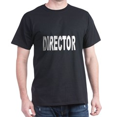 Director (Front) T-Shirt
