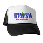 Rock & Roll Rehab Trucker Hat