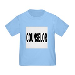 Counselor T