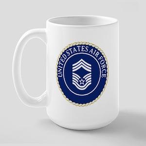 Chief Master Sergeant Mug