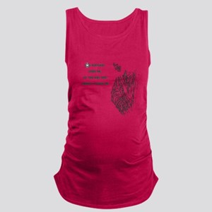 smallersz Maternity Tank Top