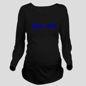 JIL Long Sleeve Maternity T-Shirt
