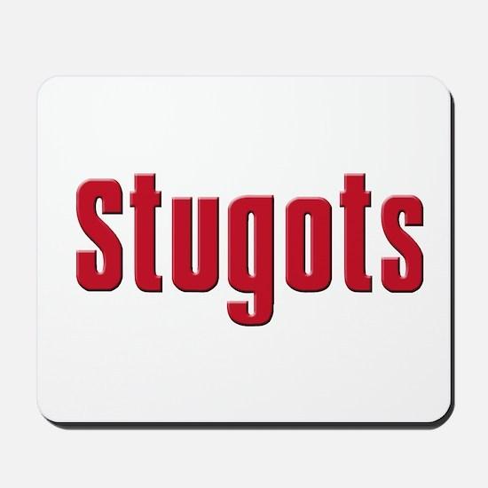 Stugots Mousepad