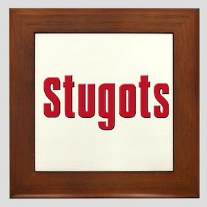 Stugots Framed Tile