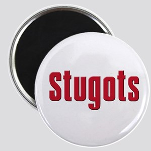 Stugots Magnet