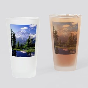 Reflection Drinking Glass