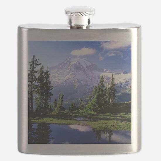 Reflection Flask