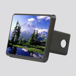 Reflection Rectangular Hitch Cover