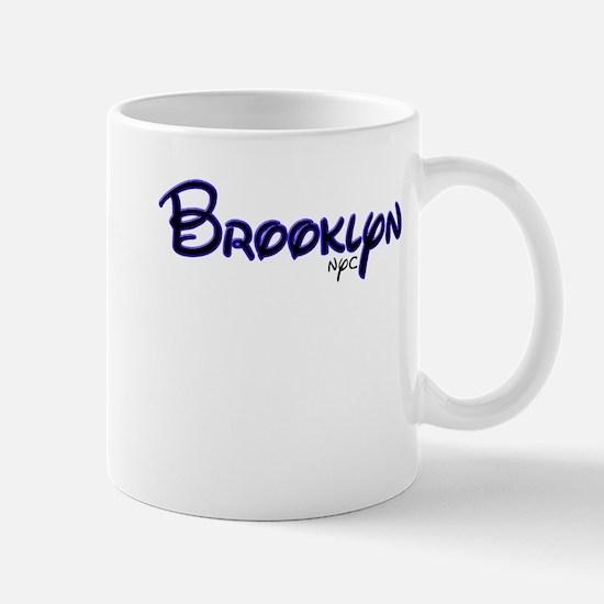 Brookln NYC Mug
