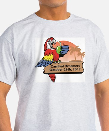 Cute Carnival cruise T-Shirt