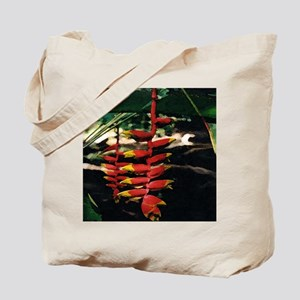 Heliconia series 2 Tote Bag