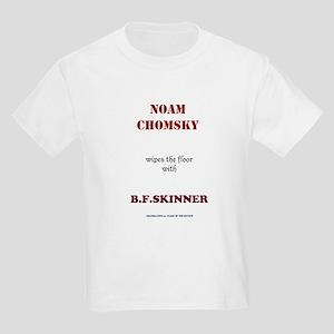 Chomsky VS. Skinner T-Shirt