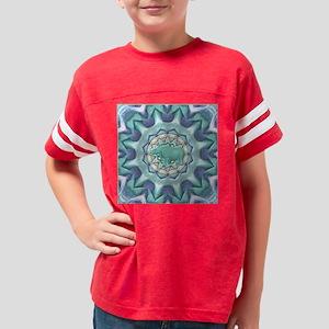 pillow 061807 3 5 Youth Football Shirt