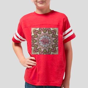 pillow 061807 3 8 Youth Football Shirt