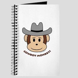 Cowboy Monkey Journal