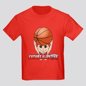 Future All Star Kids Dark T-Shirt