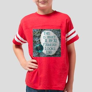 Dragonball familiar Youth Football Shirt