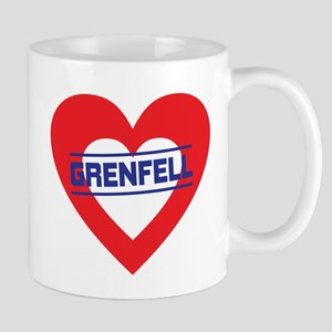 Grenfell Tower Mugs
