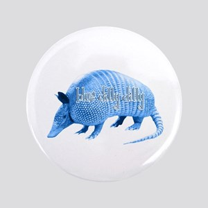 "Blue Dilly Dilly 3.5"" Button"