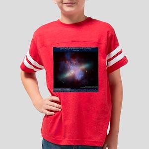 Universal Secrets - Robert Co Youth Football Shirt