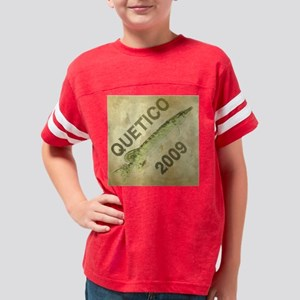 Quetico Youth Football Shirt