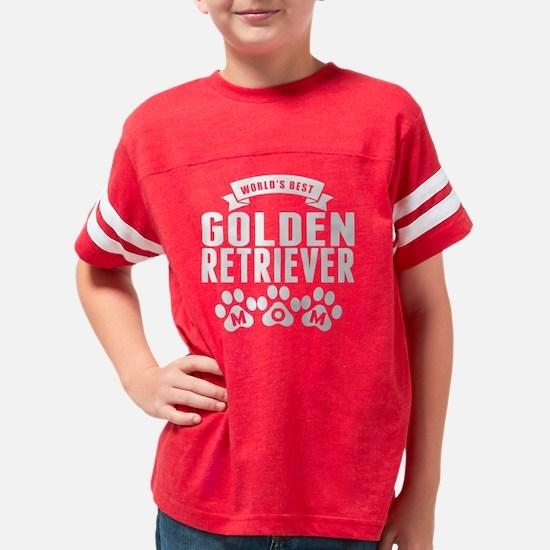 Cute Youth Football Shirt