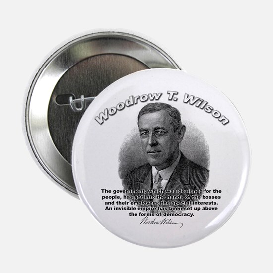 Woodrow Wilson 05 Button