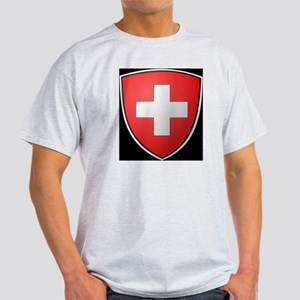 PC Tech Computer Paramedic Light T-Shirt