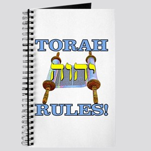 Torah Rules! Journal