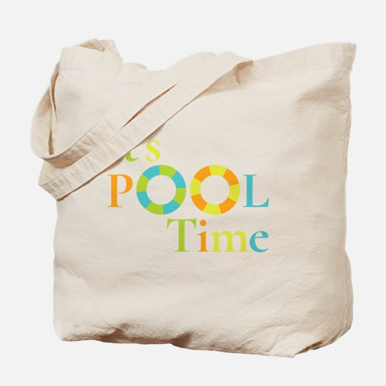 Funny Kids beach Tote Bag