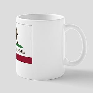 Northern California Bigfoot Mugs